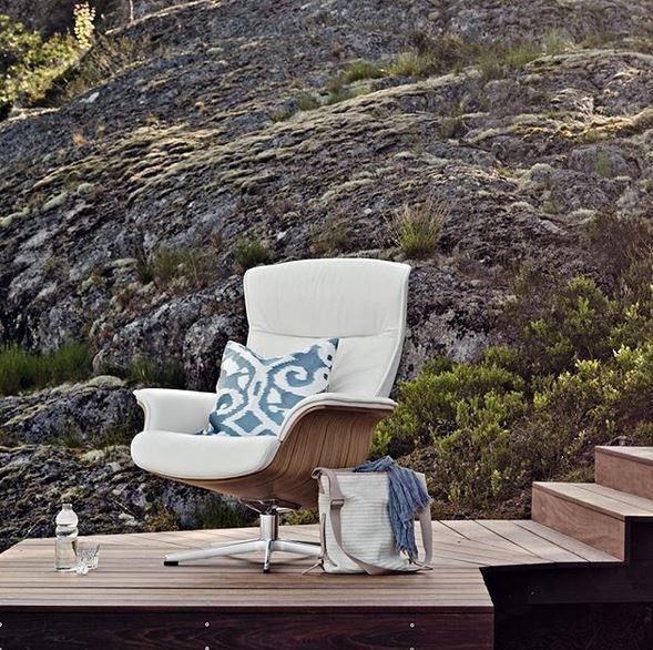 Conform Sessel skandinavisches Design Prime