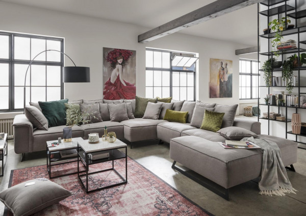 modulares Loft Sofa Primavera Brandon