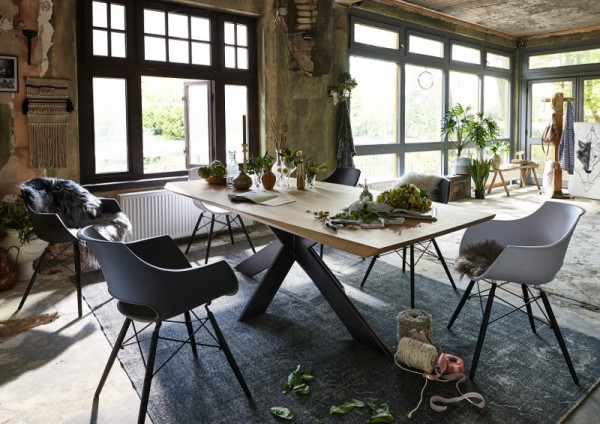 Tisch Bodahl Extreme