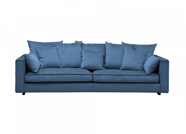 Sofa moderner Landhaus Chic, Bad Boy