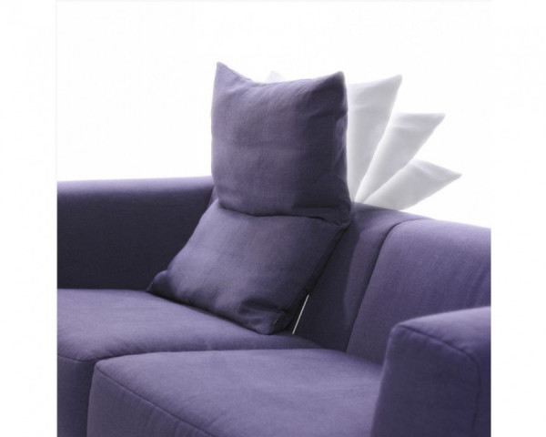 Bullfrog Funki Sofa Rückenkissen verstellbar, Neigungswinkel