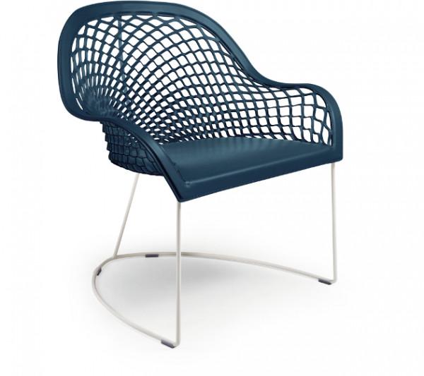 Midj Guapa AP Lounge Sessel Retro Design