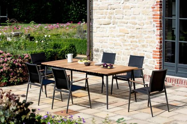 Niehoff Garden Luna Gartentisch