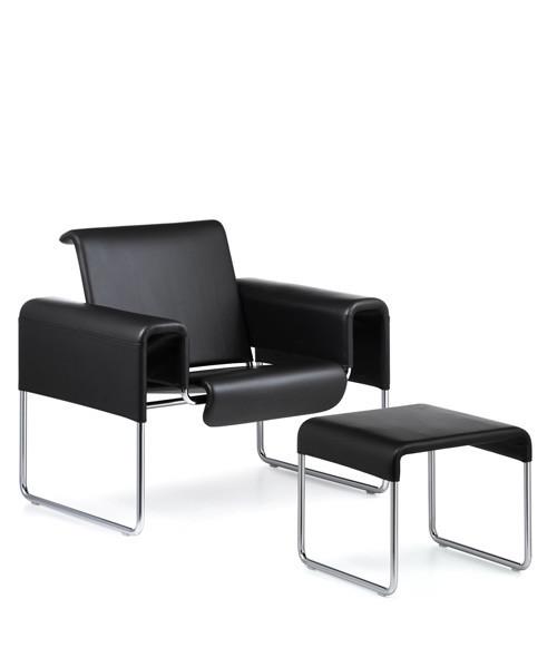 L&C Stendal Mood Lounge Sessel