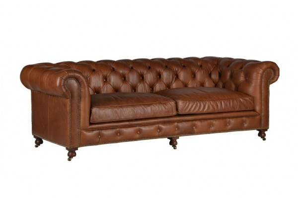 Chesterfield Sofa Constable Haloliving
