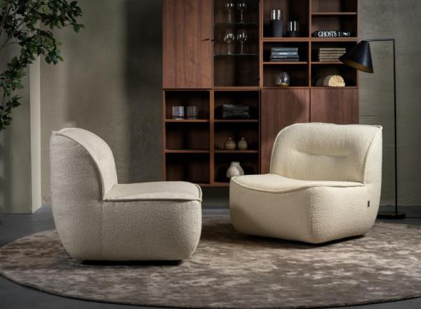 Furninova Gorm Lounge Sessel skandinavisch, Ambiente